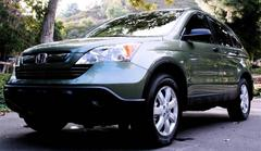 honda crv recall: 204,500 vehicles affected by shifter problem
